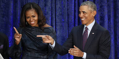 Ex-US-Präsident Obama für Oscar nominiert