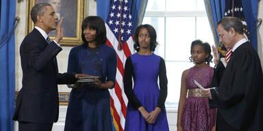 Barack Obama Eid