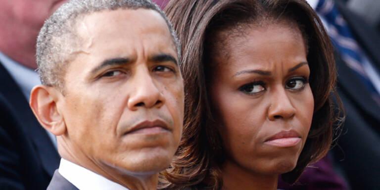 Deutsche ermitteln gegen Obama