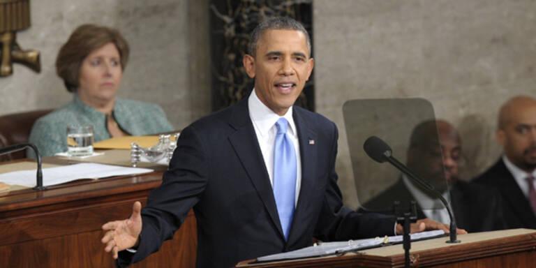 Obamas Kampfansage gegen Beton-Republikaner