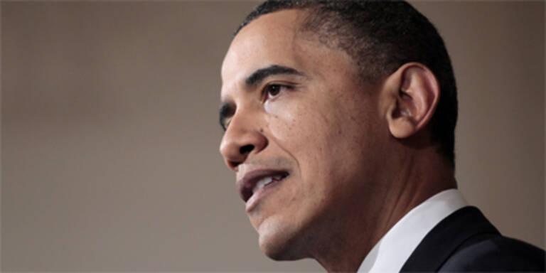 Obama will US-AKWs besser sichern