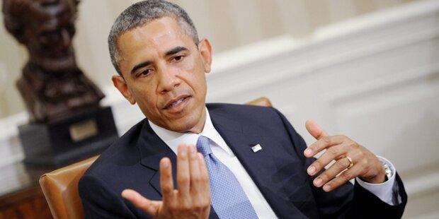 Obama: Reform der Überwachung