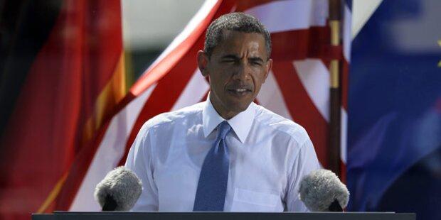NSA überwachte früher sogar Obama!