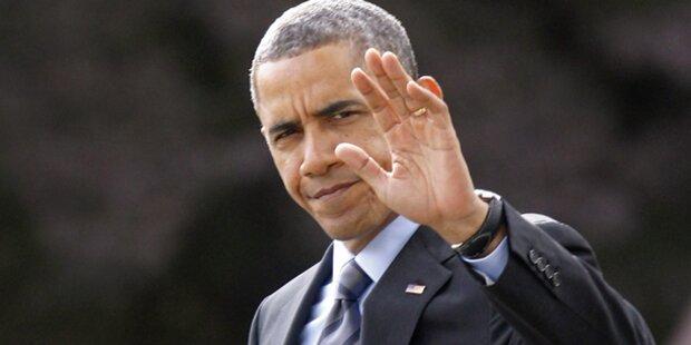 Obama unterzeichnet Budgetkompromiss