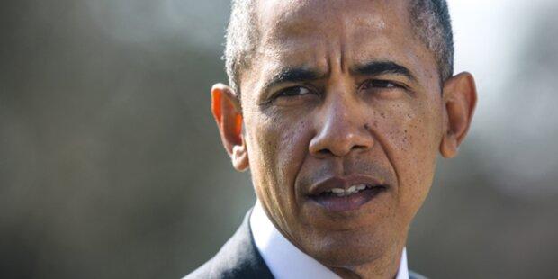 Irak: US-Bomber startklar