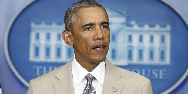 Obama schickt Geheim-Brief an Iran