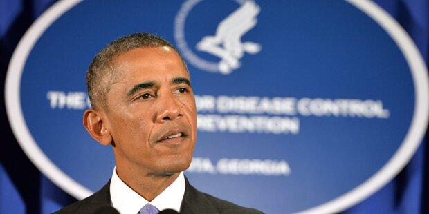 Obama kritisiert Sony-Absage