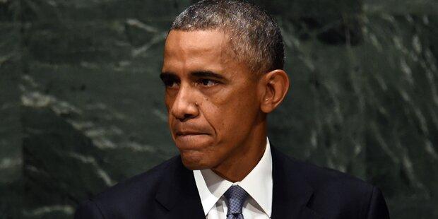 Obama-Geständnis: Haben IS unterschätzt
