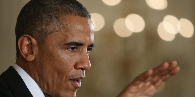 Obama gibt sich weiter kampfeslustig