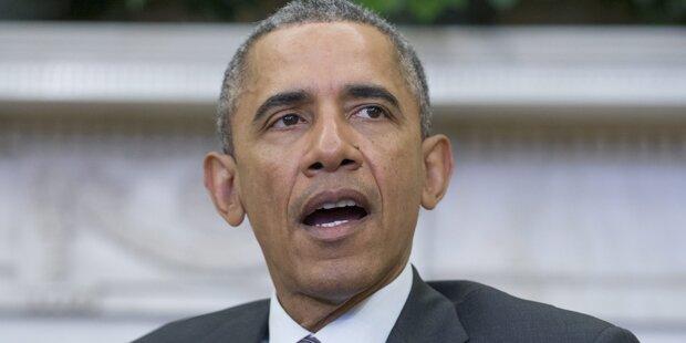 USA schicken Bodentruppen nach Syrien