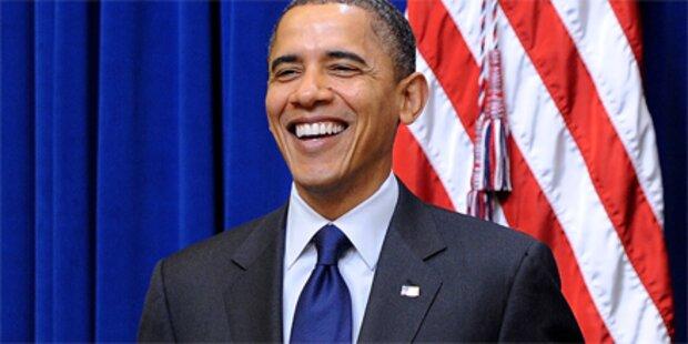 Homosexueller als Protokollchef von Obama