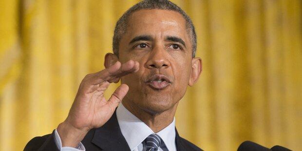 Obama verzögert Abzug aus Afghanistan