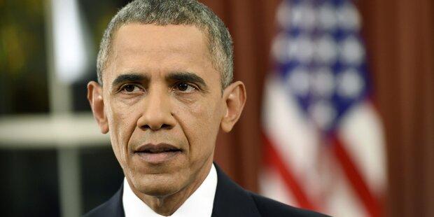 Obama weiter im Clinch mit Republikanern