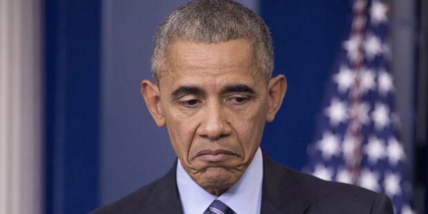 Russen verspotten Barack Obama