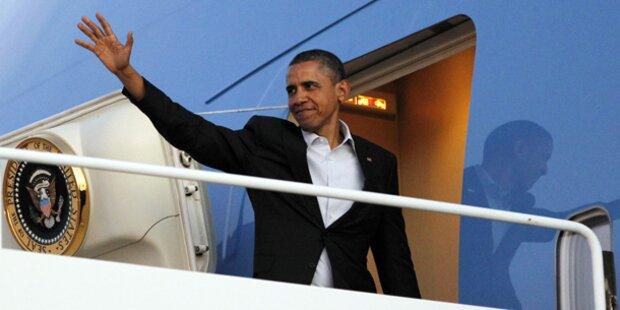 Obama behält Ufo-Geheimnis für sich