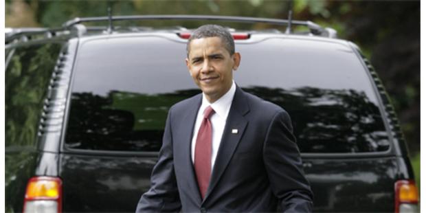 Facebook-Sperre für Obamas Töchter