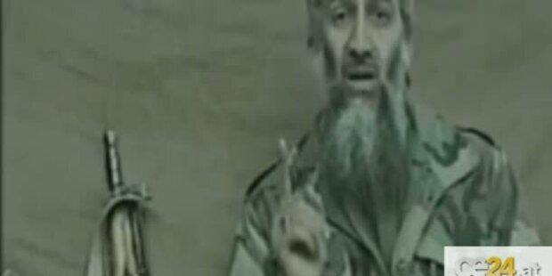 Bin Laden durch Kopfschuss getötet