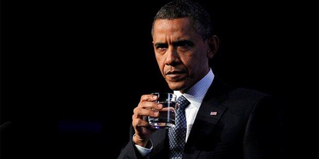 Obama macht Europa schwere Vorwürfe