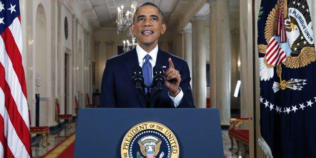Obama: Bleiberecht für illegale Einwanderer