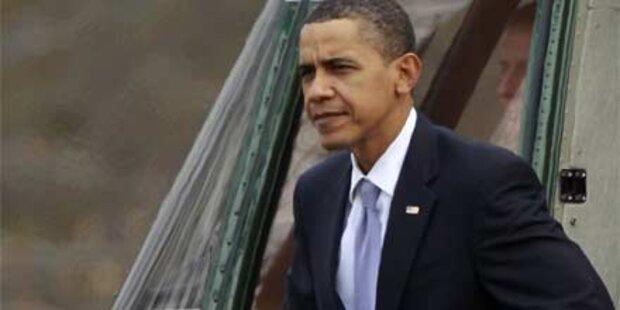 Obama überraschend in Afghanistan