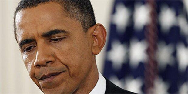Präsident Obama bekommt erste Spartipps