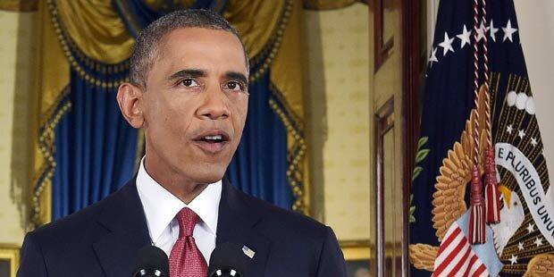 Nordkorea-Satire: Obama schaltet sich ein