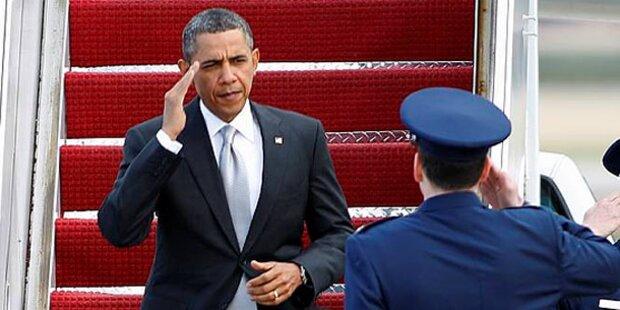 Obama bestätigt Drohnen-Einsatz in Pakistan