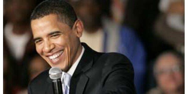 Obama ist zurück