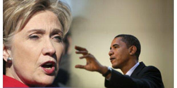 Clinton-Berater lästerte über Obamas Hautfarbe