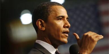 Obama gewinnt in Mississippi