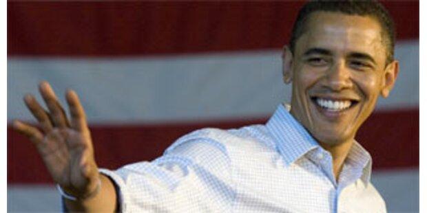 Obama ist fit fürs Weiße Haus