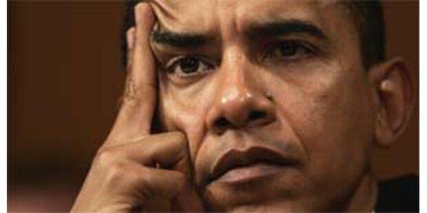 Polnischer Abgeordneter beleidigte Obama