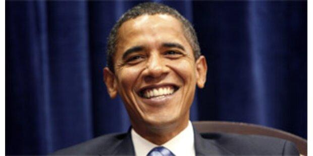 Das Kabinett von Barack Obama