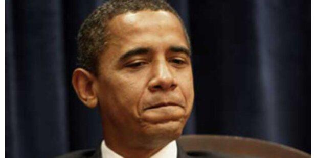 Mann nach Morddrohung gegen Obama festgenommen