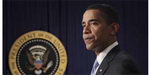 Obama will Guantanamo in 1 Jahr schließen