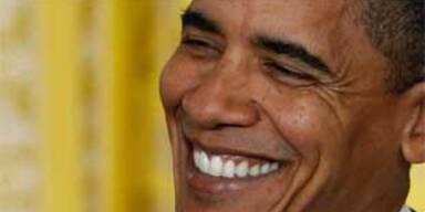 "Obama lockert Dress Code im ""Oval Office"""