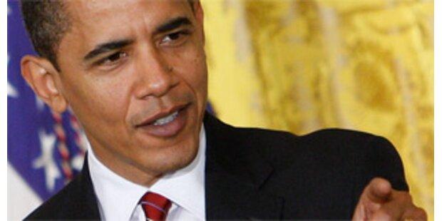 Obamas Halbbruder wegen Drogenbesitzes verhaftet