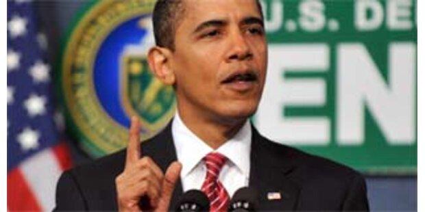 Obama ist der beliebteste Politiker der Welt
