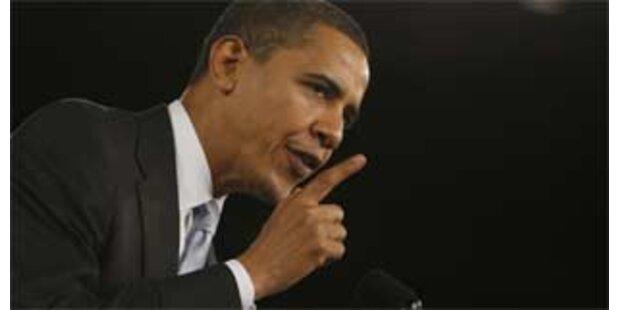 Bewaffneter Irrer wollte zu Obama