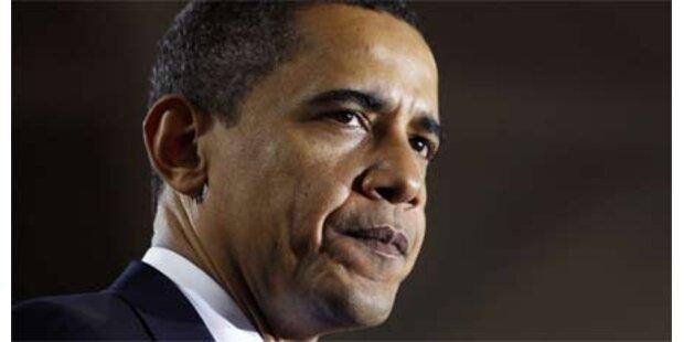 Irrer schickte Obama Brief mit HIV-verseuchtem Blut