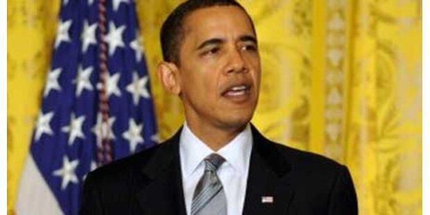 Bürgermeister nahm nach Obama-Witz seinen Hut