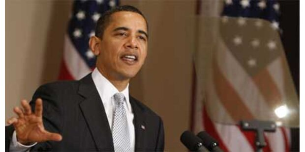 Obama verlängert Iran-Sanktionen