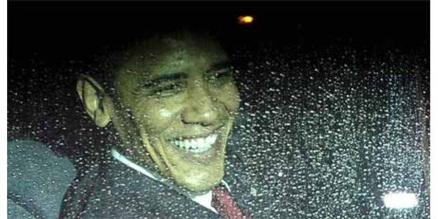 Syrer wollte Obama in Türkei erstechen