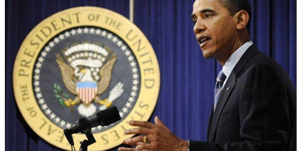Obama spricht zu Muslimen in Kairo