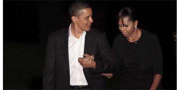 Kritik an Obama wegen Broadwaybesuch