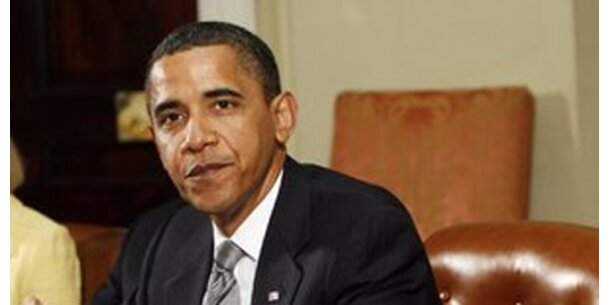 Obama will Finanzmärkten Fesseln anlegen