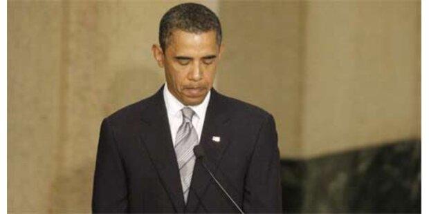 Aufregung um rassistischen Obama-Witz