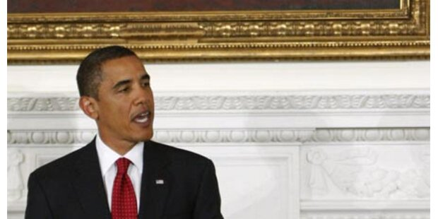 Obama will Reform schnell durchdrücken