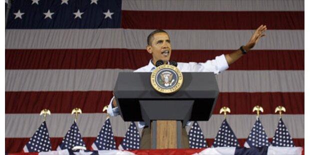 Obama wirbt um Gesundheitsreform