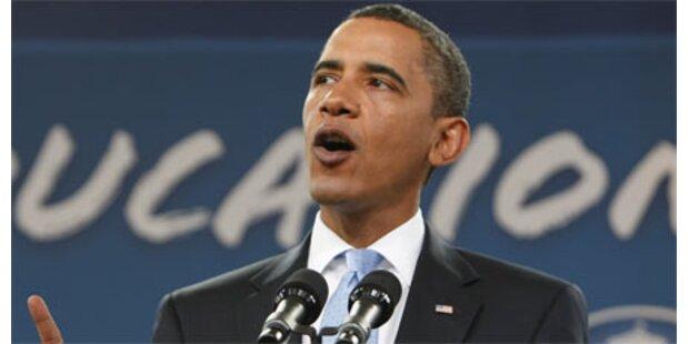 Obama zu Kompromissen bereit